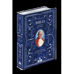 BIBLIA  Z KOMENTARZAMI ŚW....