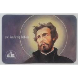 Magnes św. Andrzej Bobola