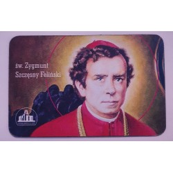 Magnes św. Zygmunt Szczęsny...