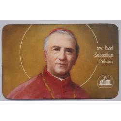 Magnes św. Józef Sebastian...