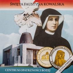 ŚWIĘTA FAUSTYNA KOWALSKA -...