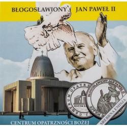 BŁOGOSŁAWIONY JAN PAWEŁ II...