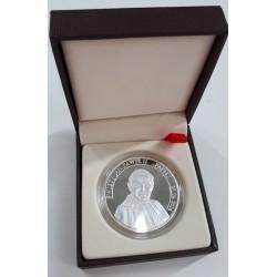 Medal srebrny z wizerunkiem...