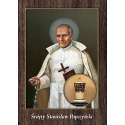 Pocztówka św. Stanisław...